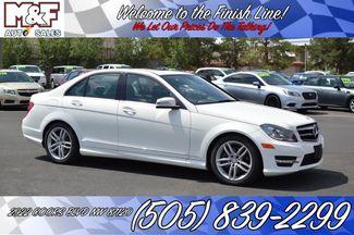 2014 Mercedes-Benz C-Class C250 | Albuquerque, New Mexico | M & F Auto Sales-[ 2 ]