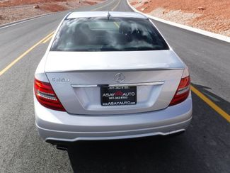 2014 Mercedes-Benz C-Class C250 Sport Sedan LINDON, UT 4