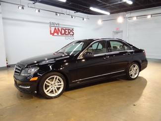 2014 Mercedes-Benz C-Class C250 Little Rock, Arkansas 2