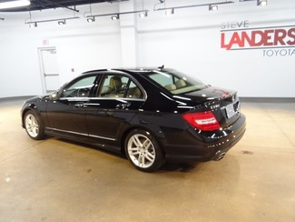 2014 Mercedes-Benz C-Class C250 Little Rock, Arkansas 4