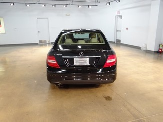 2014 Mercedes-Benz C-Class C250 Little Rock, Arkansas 5