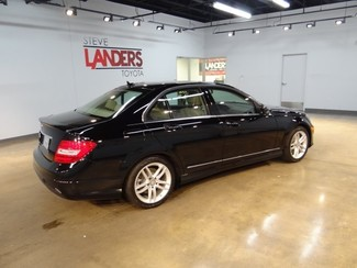 2014 Mercedes-Benz C-Class C250 Little Rock, Arkansas 6