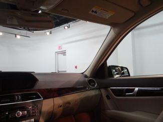 2014 Mercedes-Benz C-Class C250 Little Rock, Arkansas 10