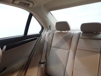 2014 Mercedes-Benz C-Class C250 Little Rock, Arkansas 11