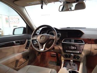 2014 Mercedes-Benz C-Class C250 Little Rock, Arkansas 8