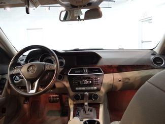 2014 Mercedes-Benz C-Class C250 Little Rock, Arkansas 9