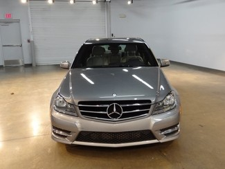 2014 Mercedes-Benz C-Class C250 Little Rock, Arkansas 1