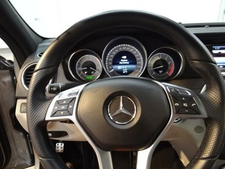 2014 Mercedes-Benz C-Class C250 Little Rock, Arkansas 20