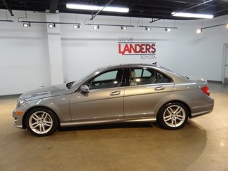 2014 Mercedes-Benz C-Class C250 Little Rock, Arkansas 3