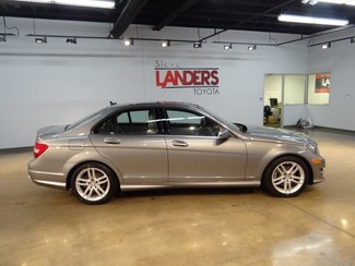 2014 Mercedes-Benz C-Class C250 Little Rock, Arkansas 7