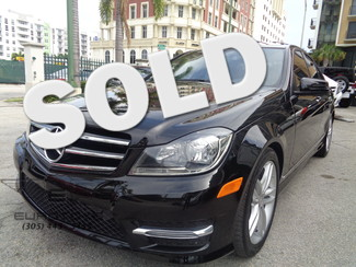 2014 Mercedes-Benz C-Class C250 | Miami, FL | Eurotoys in Miami FL