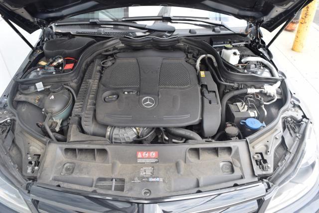 2014 Mercedes-Benz C-Class C300 4MATIC Luxury Sedan Richmond Hill, New York 16