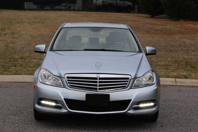 2014 Mercedes-Benz C300 4 Matic Luxury Mooresville, North Carolina 1