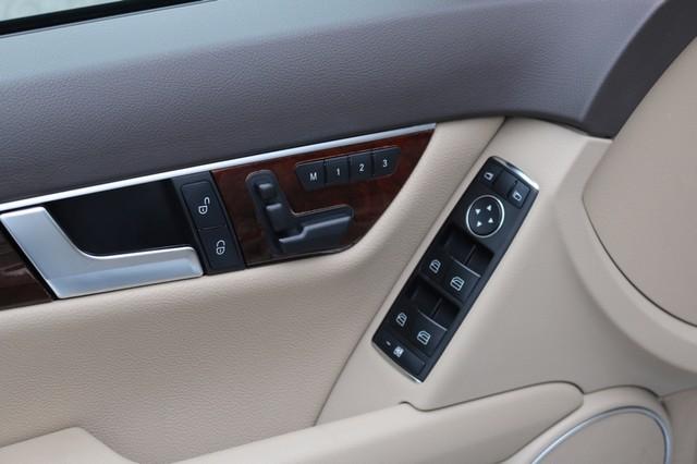 2014 Mercedes-Benz C300 4 Matic Luxury Mooresville, North Carolina 10