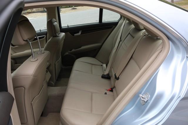 2014 Mercedes-Benz C300 4 Matic Luxury Mooresville, North Carolina 13