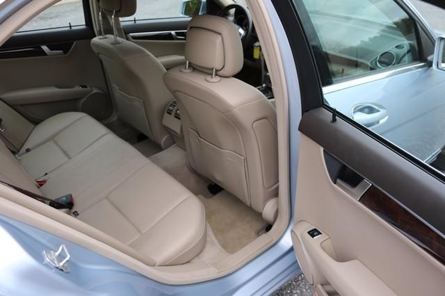 2014 Mercedes-Benz C300 4 Matic Luxury Mooresville, North Carolina 15