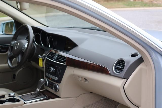 2014 Mercedes-Benz C300 4 Matic Luxury Mooresville, North Carolina 18