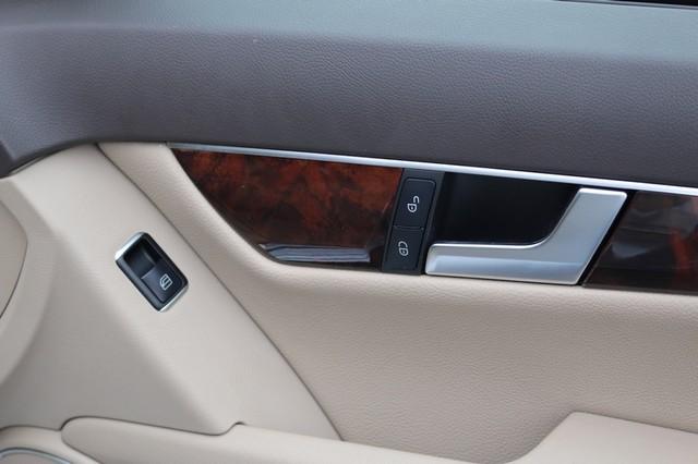 2014 Mercedes-Benz C300 4 Matic Luxury Mooresville, North Carolina 19
