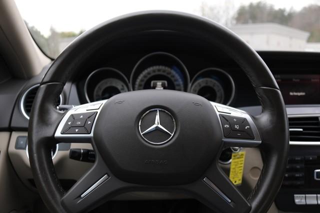 2014 Mercedes-Benz C300 4 Matic Luxury Mooresville, North Carolina 26