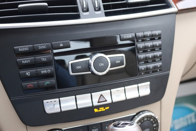 2014 Mercedes-Benz C300 4 Matic Luxury Mooresville, North Carolina 38