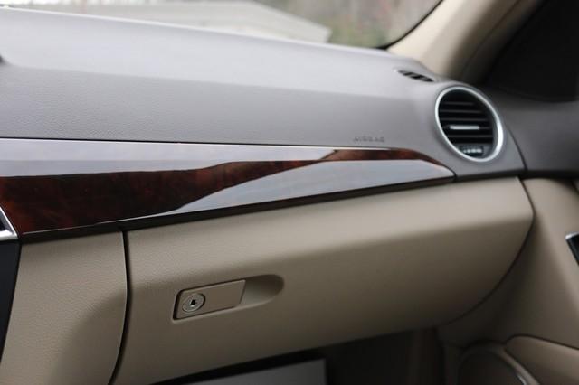 2014 Mercedes-Benz C300 4 Matic Luxury Mooresville, North Carolina 48