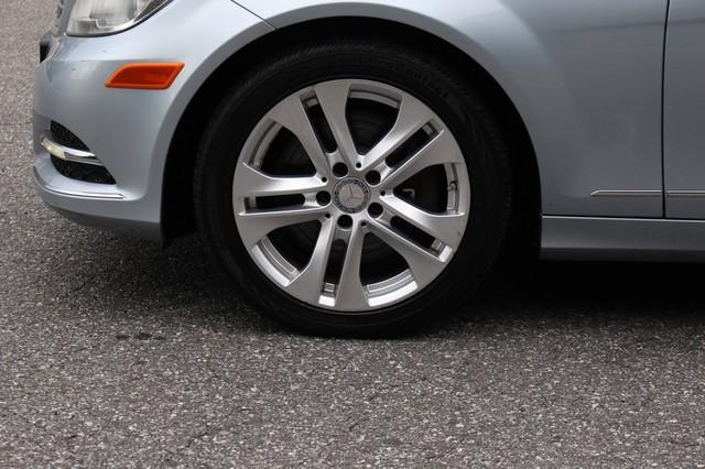 2014 Mercedes-Benz C300 4 Matic Luxury Mooresville, North Carolina 57