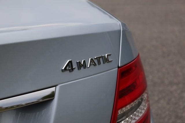 2014 Mercedes-Benz C300 4 Matic Luxury Mooresville, North Carolina 6