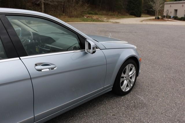 2014 Mercedes-Benz C300 4 Matic Luxury Mooresville, North Carolina 70