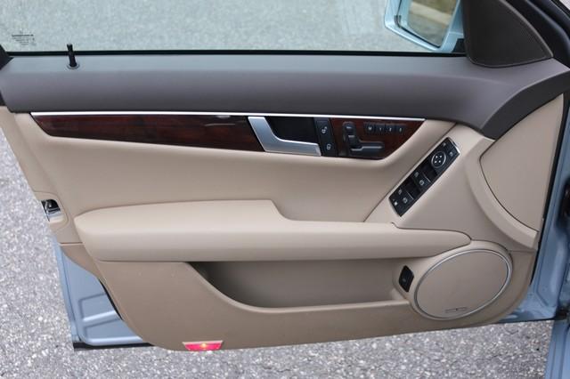 2014 Mercedes-Benz C300 4 Matic Luxury Mooresville, North Carolina 73