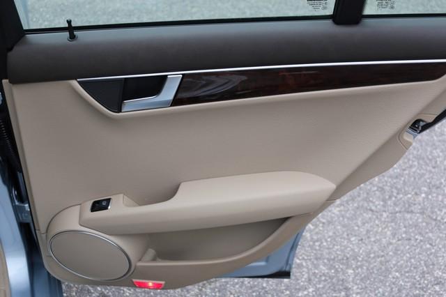 2014 Mercedes-Benz C300 4 Matic Luxury Mooresville, North Carolina 76