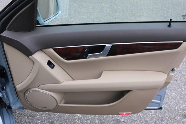 2014 Mercedes-Benz C300 4 Matic Luxury Mooresville, North Carolina 77