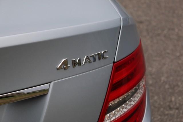 2014 Mercedes-Benz C300 4 Matic Luxury Mooresville, North Carolina 67