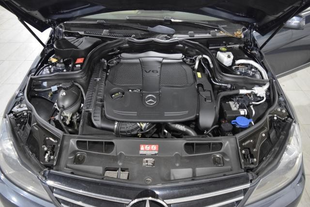 2014 Mercedes-Benz C300 Luxury Richmond Hill, New York 23