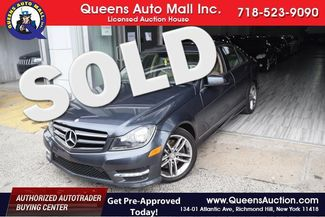 2014 Mercedes-Benz C300 Luxury Richmond Hill, New York