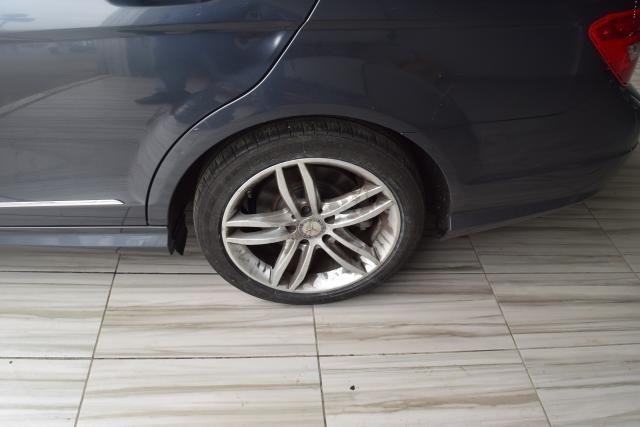 2014 Mercedes-Benz C300 Luxury Richmond Hill, New York 20