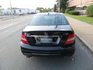 2014 Mercedes-Benz C300 Sport 4matic Watertown, Massachusetts 3