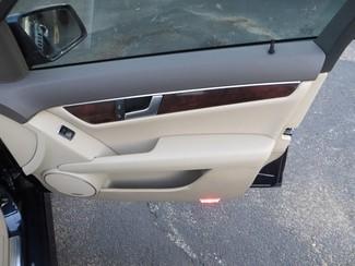 2014 Mercedes-Benz C300 Sport 4Matic Watertown, Massachusetts 11