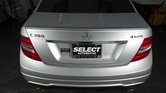 2014 Mercedes-Benz C300 Luxury 4MATIC Virginia Beach, Virginia 7
