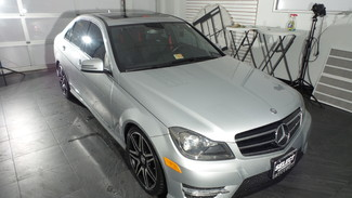 2014 Mercedes-Benz C300 Luxury 4MATIC Virginia Beach, Virginia 2