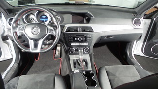 2014 Mercedes-Benz C300 Luxury 4MATIC Virginia Beach, Virginia 22