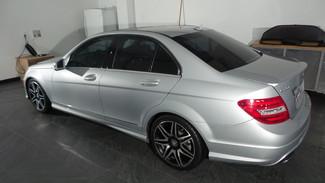 2014 Mercedes-Benz C300 Luxury 4MATIC Virginia Beach, Virginia 9