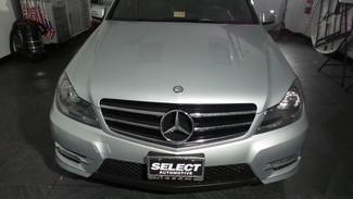 2014 Mercedes-Benz C300 Luxury 4MATIC Virginia Beach, Virginia 1