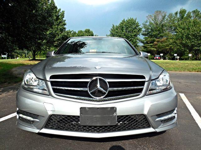 2014 Mercedes-Benz C350 Sport Leesburg, Virginia 6