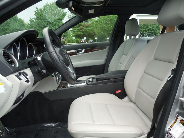 2014 Mercedes-Benz C350 Sport Leesburg, Virginia 14