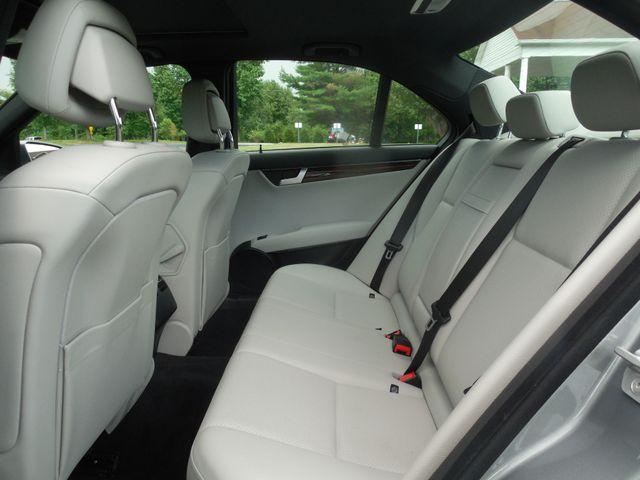2014 Mercedes-Benz C350 Sport Leesburg, Virginia 11