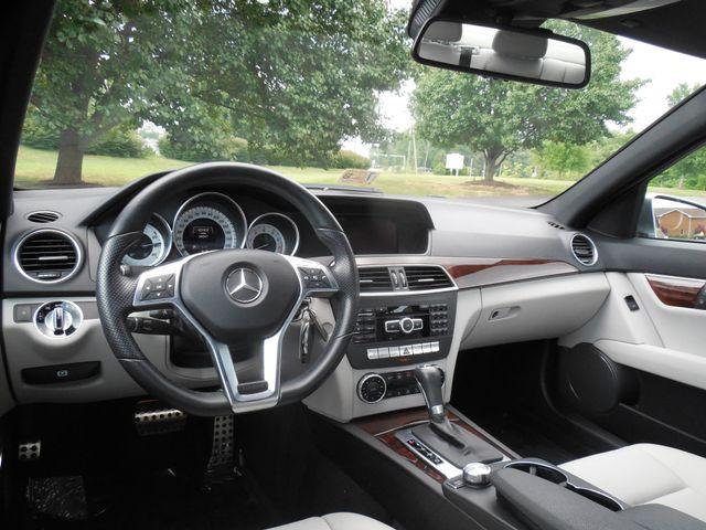 2014 Mercedes-Benz C350 Sport Leesburg, Virginia 15