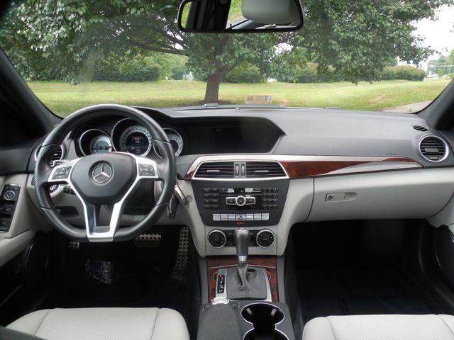 2014 Mercedes-Benz C350 Sport Leesburg, Virginia 17
