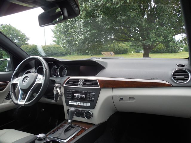 2014 Mercedes-Benz C350 Sport Leesburg, Virginia 16