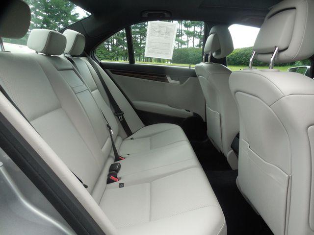 2014 Mercedes-Benz C350 Sport Leesburg, Virginia 12