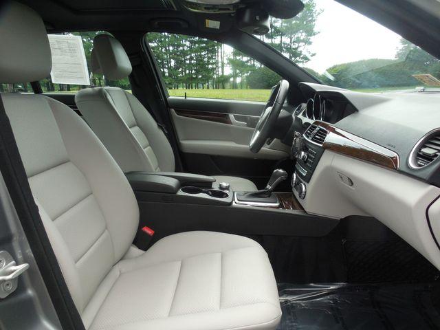 2014 Mercedes-Benz C350 Sport Leesburg, Virginia 13